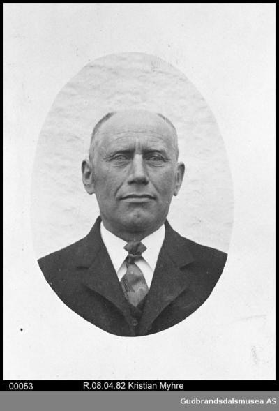 Kristian Jonsen Myhre