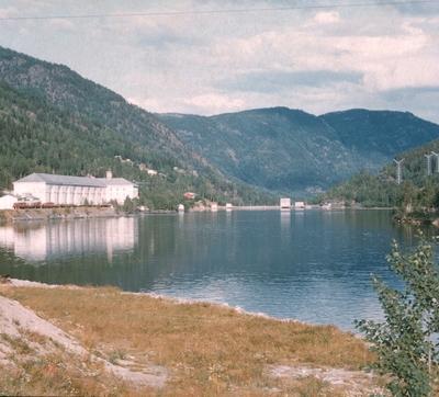 Nore Kraftverk