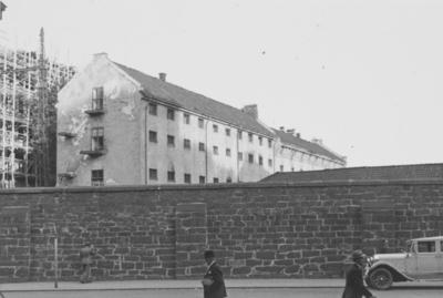 Kvinnefengselet i Oslo står for fall