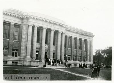 University of Minnesota