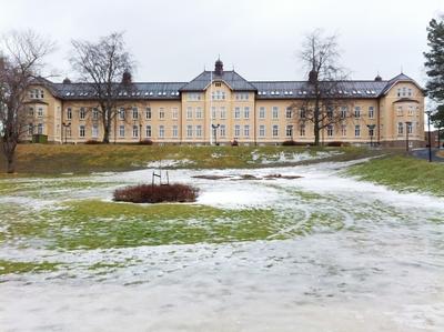 Nord universitet, Levanger