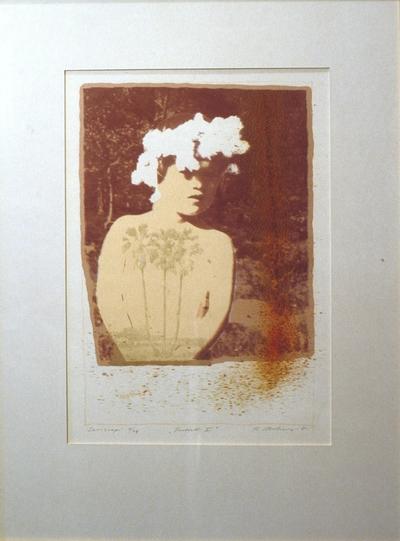 Portrett II