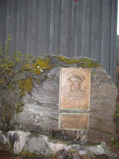 Relieff Knut Haukelid