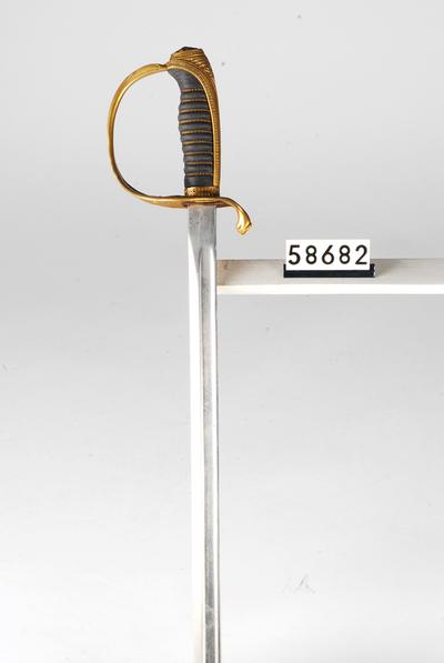 Offiserssabel M1890/1904/06