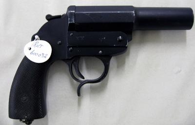 Signalpistol 27mm Walther