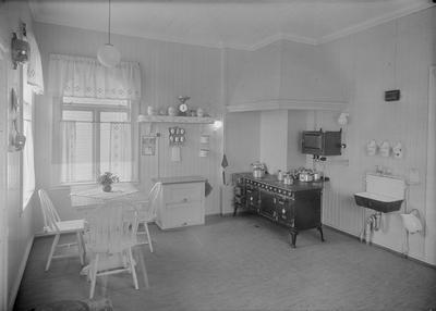 Direktør Fleischers hjem i Kopperå
