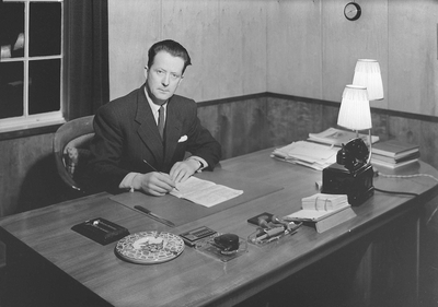 Disp. Lars Kalseth 50 års dag