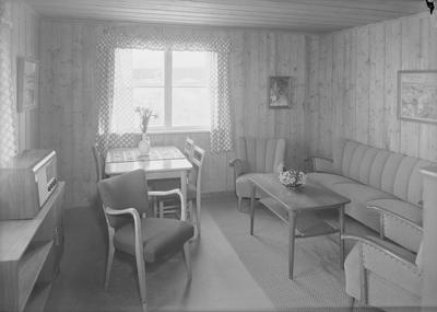 Selvåghuset eksteriør + interiør på Munkvoll