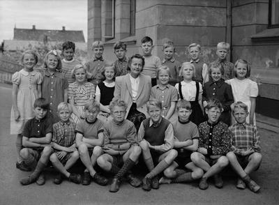 Gjøvik skole