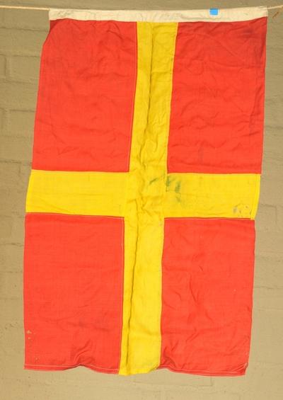 Signalflagg