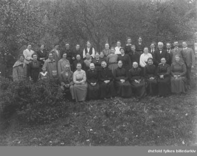 Skiptvet Eldre Kvinneforening 1923