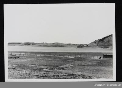 Utsikt mot Alstadhaug og Eidsbotn