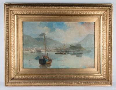 Bergens havn