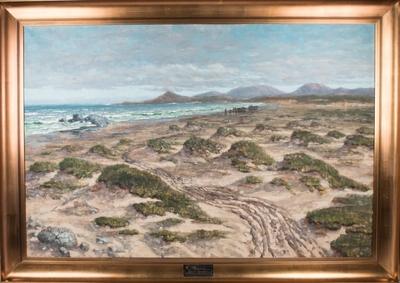 Jærstrand, 1918