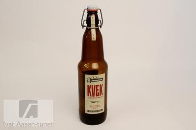 KVEK, ljøst øl i klasse D