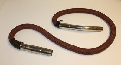 Slange til støvsugar