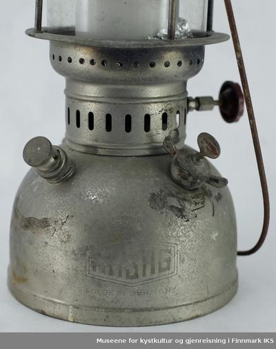 Petromax No 826