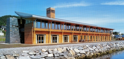 Kystverket Midt-Norge, avd. Ålesund