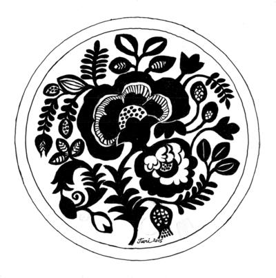 II Frø og blomster