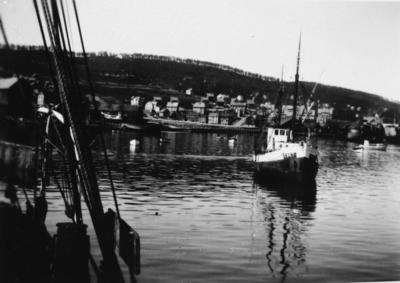 Tromsø havn
