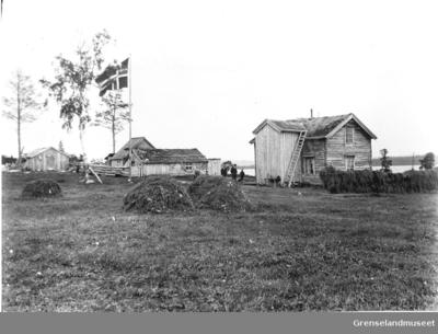 Gården Nodgård