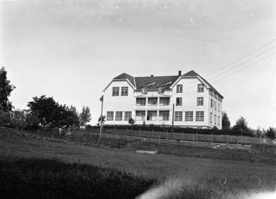 Fylkesskolen på Lena