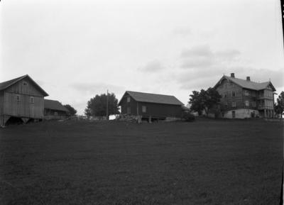 Muligens gården Kastad i Vardal