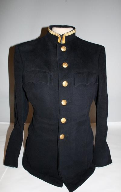 Politiuniform M/1935