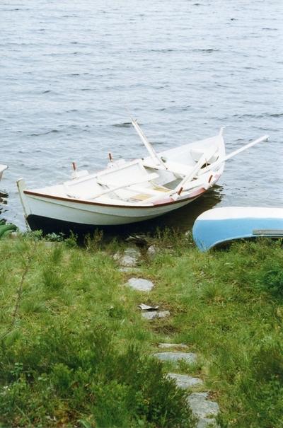 Oksbåten