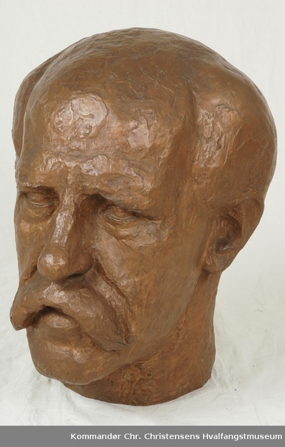 Frithjof Nansen