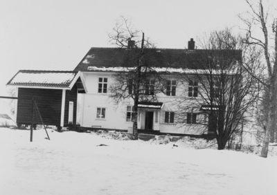 Gamle Hagen skole