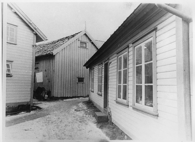 Hauen i Egersund