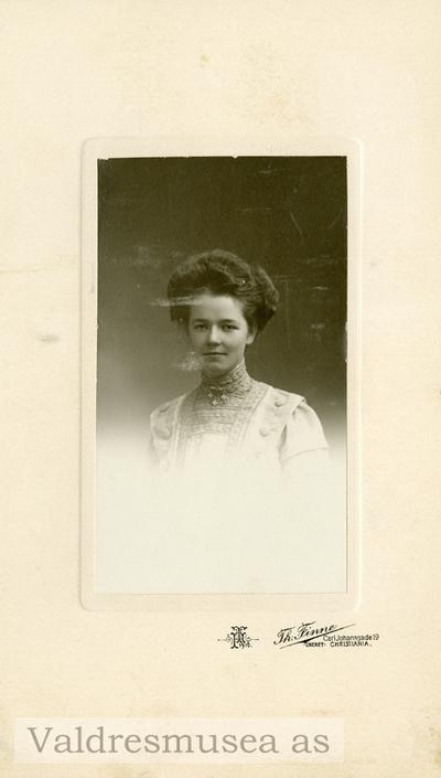 Gunhild Lundene