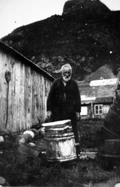Olaie Andreassen (1852-1942)