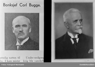 Banksjef Carl Bugge 01
