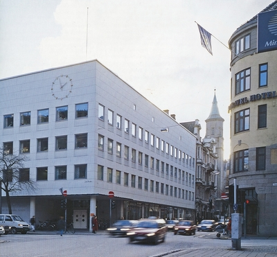 Universitetet i Bergen, Det psykologiske fakultet