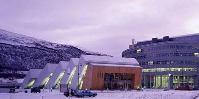 Polarmiljøsenteret i Tromsø