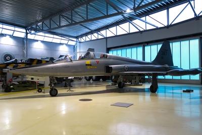 Freedom Fighter F-5B
