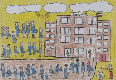 The right of education for children