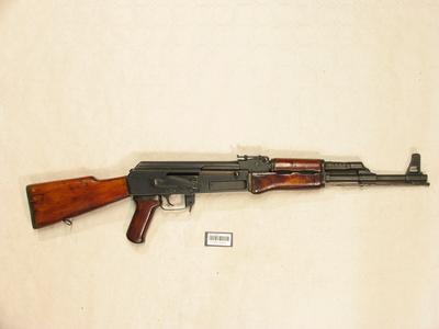 Automatgevær 7,62x39 AK47