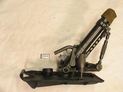 Bombekaster 5cm Granatwerfer M1936