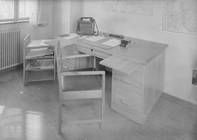 Gjerssing fot. kontormøbler