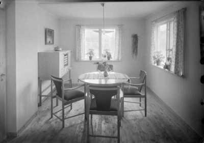 Utlodningsvilla for Rådhuset Finnmark