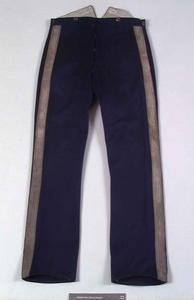 Jakke og bukse