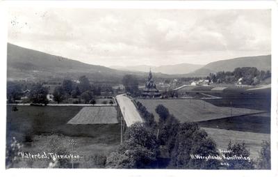 Hitterdal, Telemark