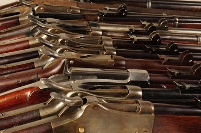 Krag-Petersson geværet