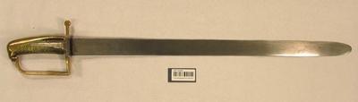 Hirschfengerbajonett M1788/1801