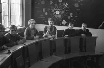Døveskolen foto div for arbeideravisa