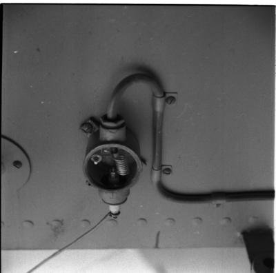 Tre Kronor Tre Kronor, teleinstrument på bryggan