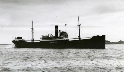 Ägare:/1934-42/: Dampskibsselskabet Jutlandia A/S. Hemort: Köbenhavn.
